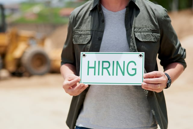 How To Get the Most out of Hiring Individual Contractors