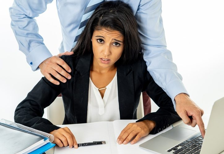 Be Prepared for Claims of Sexual Harassment in the Workplace