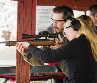 The Liability Risks to Your Gun Range