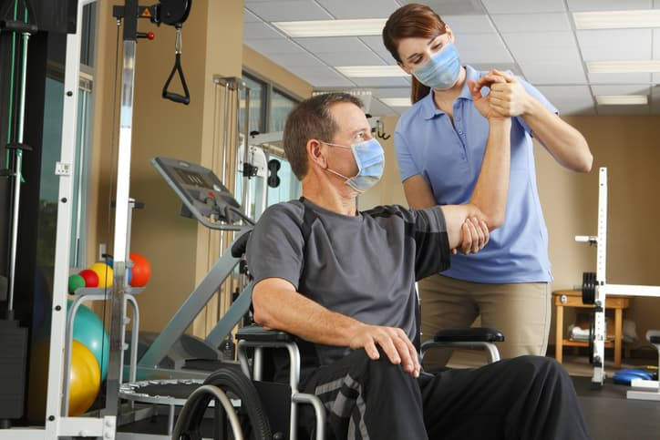 The Value of In-Home Physical Therapy