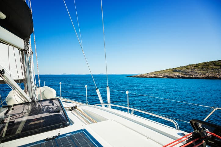 Offset the Expenses of Boat Ownership With P2P Rentals