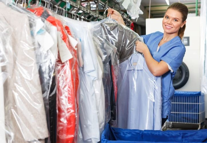 Tips for Starting a Laundry Business
