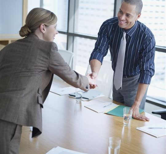 Insuring a Business in the Nonprofit Sector