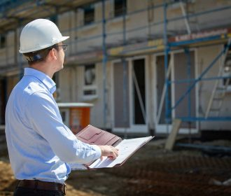 Do You Need Builders Risk Coverage?